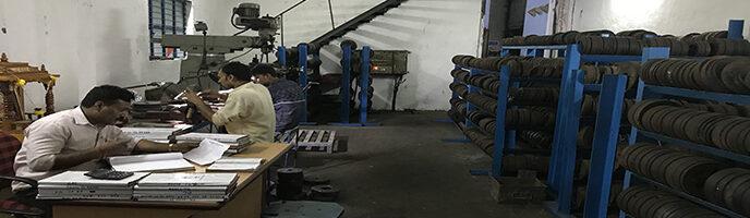 toolroom 3
